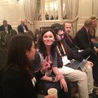 Elizabeth Morrow Gets Conversation Going on State of Philadelphia Office at Bisnow